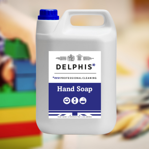 Delphis Eco Hand Soap