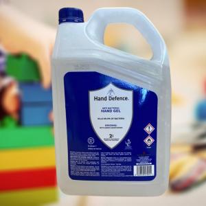 5 litre gel refill