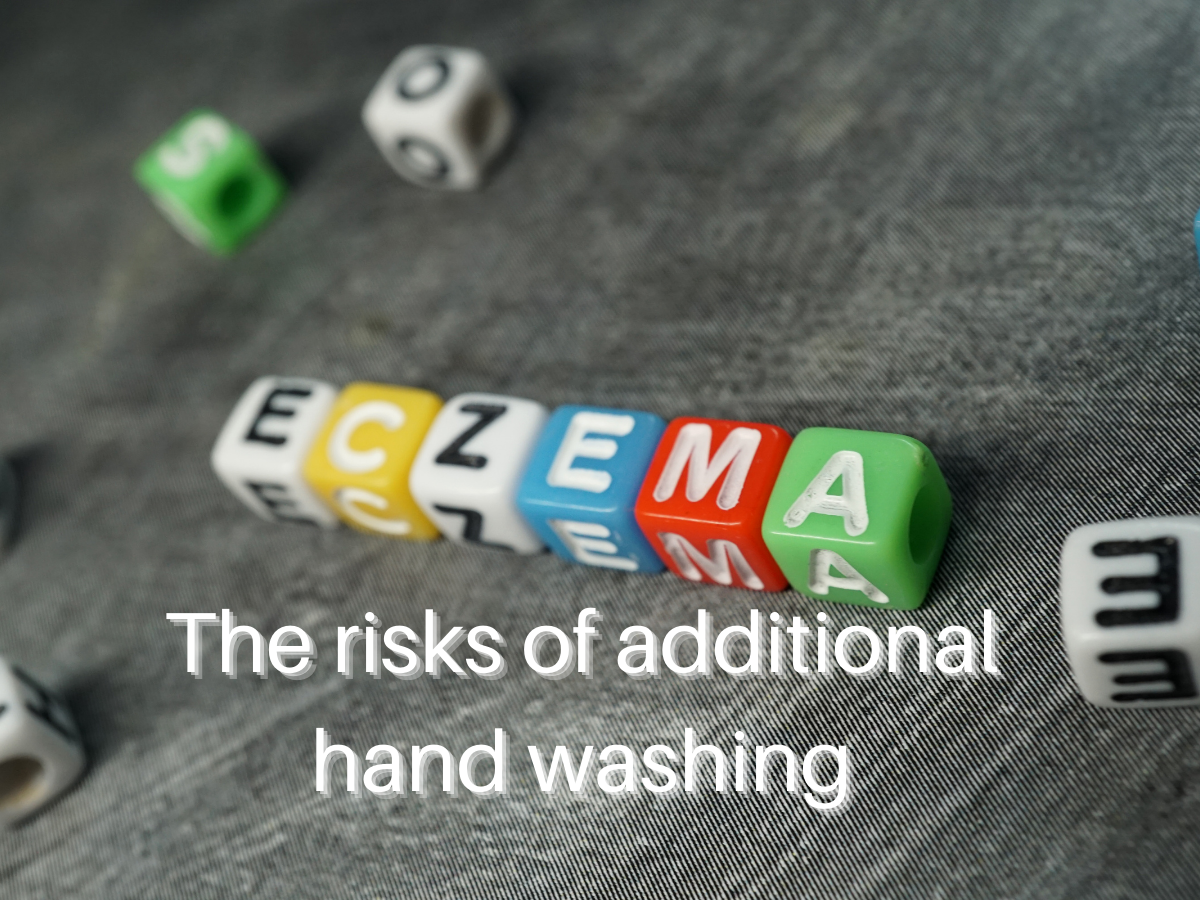 Is an eczema crisis brewing in schools
